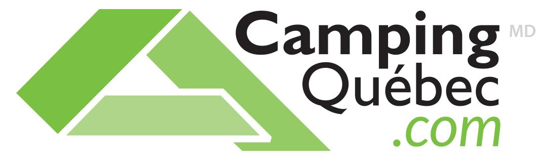 Logo Camping Québec